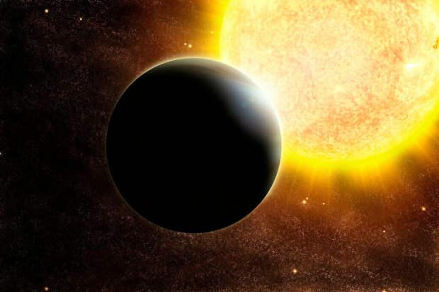 На этих планетах просто не может быть жизни....