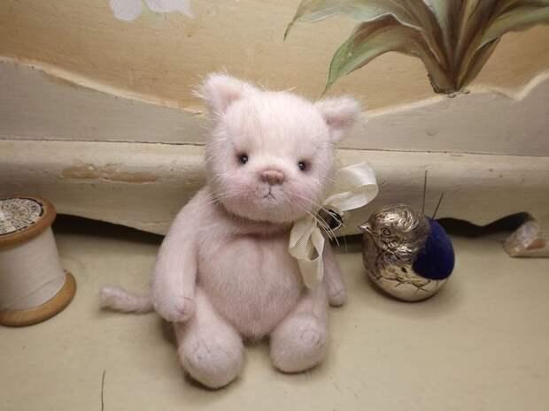 Соленые котенка, миниатюрные медведи Барни медведей Originals