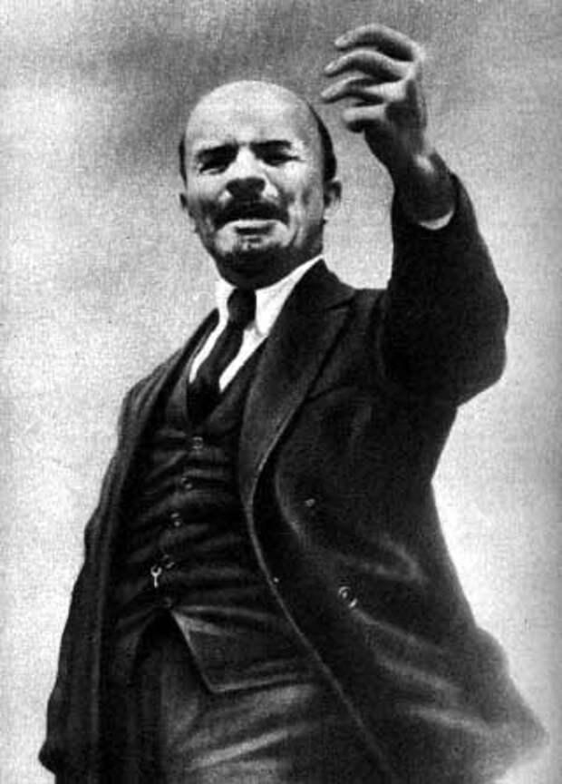 Ленин приказал расстреливать попов?