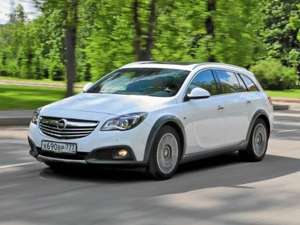 Распродажа Opel и Chevrolet в России может продлиться до конца года
