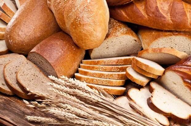Как выбрать хлеб: полезные советы
