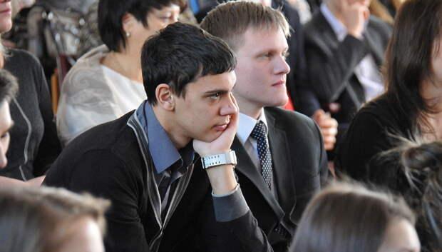 Лекция о новых методах лечения рака пройдет в школе Подольска в субботу