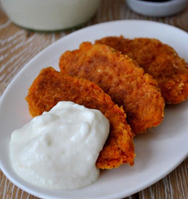 Аппетитные морковные котлеты: рецепты для взрослых и детей