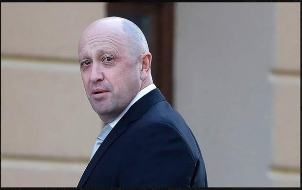 Бизнесмен Евгений Пригожин мог разбиться в авиакатастрофе в ДР Конго