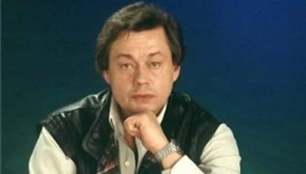 Пиварс: Караченцов был для меня как учитель