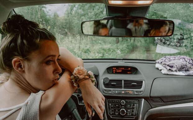 Топ-7 вещей, которые раздражают водителей