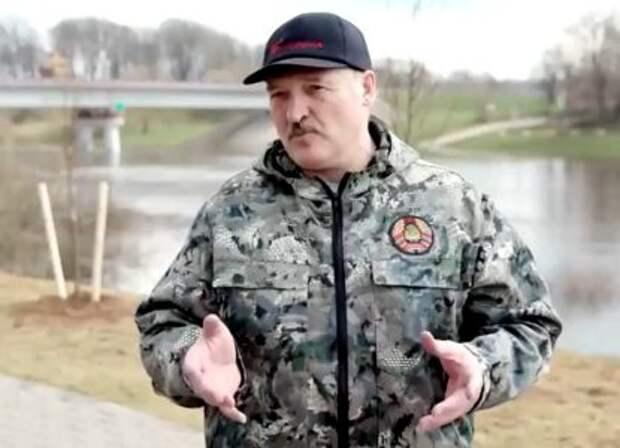 Лукашенко поведал о «красных линиях» в отношениях с Россией