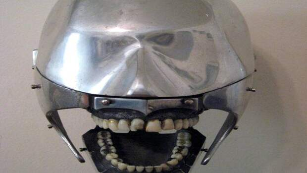 Тренажёр для дантистов
