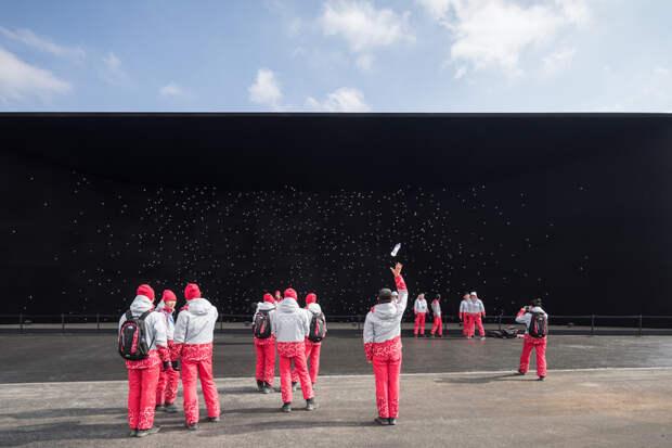 20 невероятных фото финалистов Architectural Photography Awards 2018