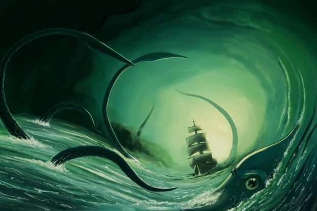 Океанские «Квакеры»: вопросы без ответов