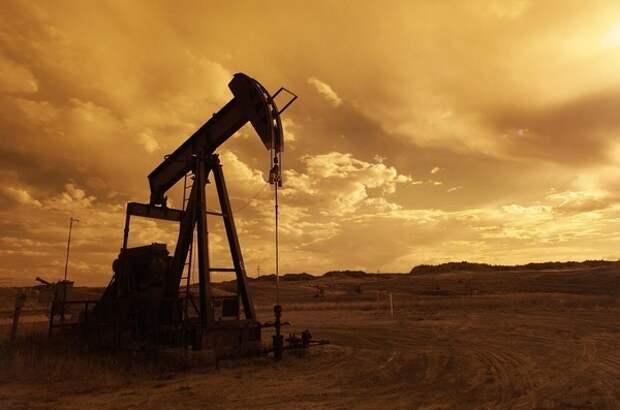 В Минэнерго нашли замену нефти