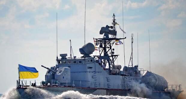 Новый глава Генштаба ВСУ оценил инцидент в Керченском проливе