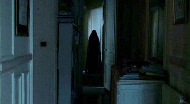 Призраки и привидения - проводники в потусторонний мир