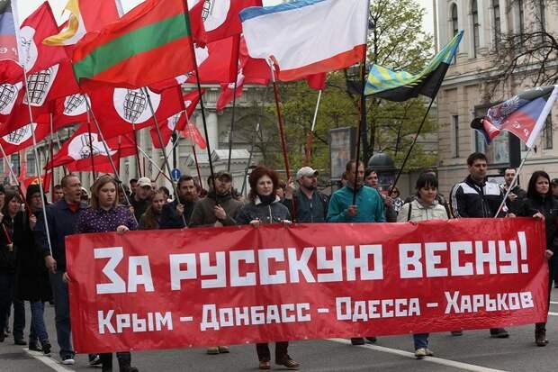 В политической элите от крымского консенсуса не осталось следа