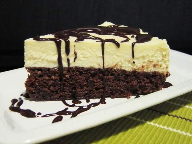 5 шоколадных десертов, от которых точно слипнется. Ну и пусть!
