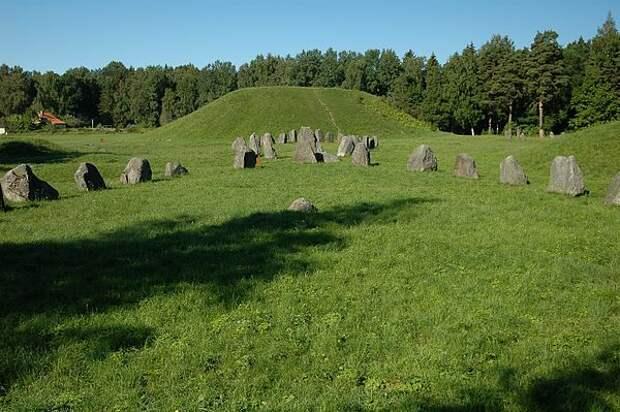Каменные корабли рядом с Вестеросом