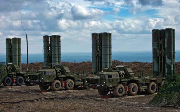 США пригрозили Турции войной из-за российских ЗРК