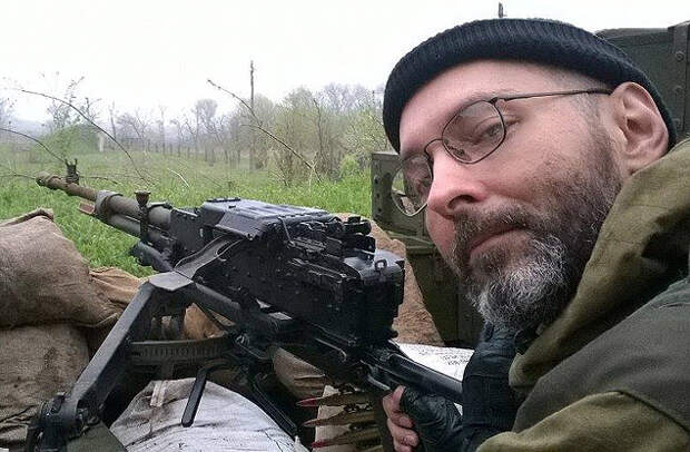 Психология добровольца: почему бизнесмены из России сидят с оружием в окопах и погибают в засадах (ВИДЕО+ФОТО)
