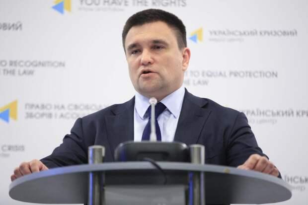 «Жёсткая резолюция» Климкина в ООН: верните Крым! Ну, пожалуйста…