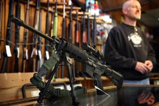 Между Белым домом и оружейниками назревает конфликт