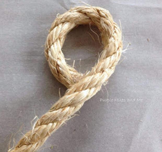 Корзинка с крышкой своими руками из сизалевой веревки (8) (320x299, 83Kb)