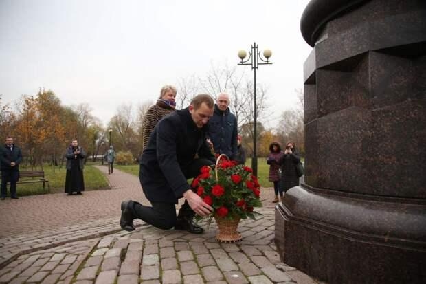 Памятник ополченцам 13-й Ростокинской дивизии установят в СВАО
