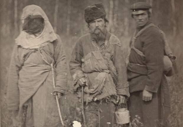 Какие русские фамилии произошли от колдунов и ведьм