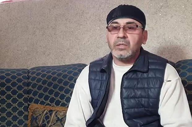 Рассказавший о казнях в Чечне силовик оказался наркоманом с большими долгами