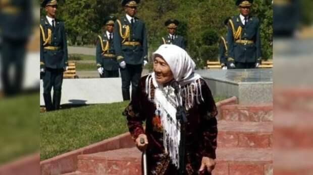 В Киргизии скончалась женщина, усыновившая 150 детей из блокадного Ленинграда война, история, ссср, факты