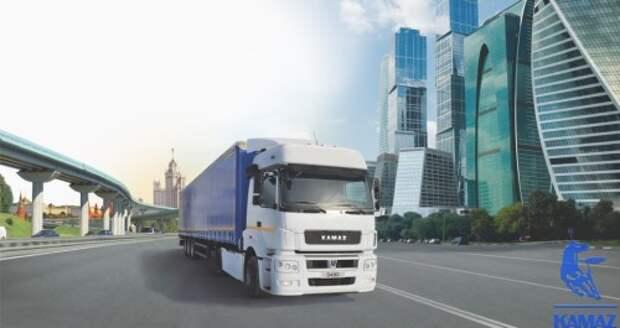КАМАЗ рассчитывает повысить продажи за счет проведения тест-драйвов