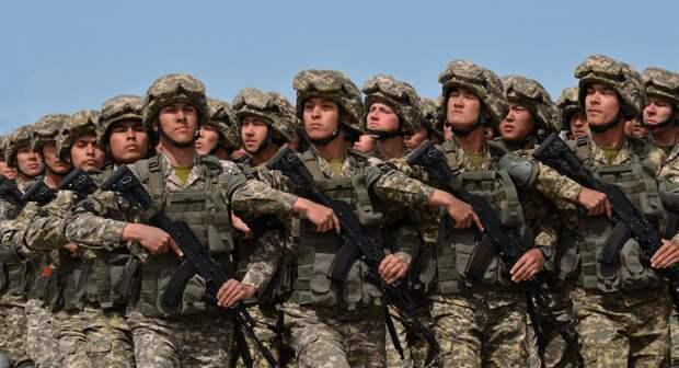 Около 17 тыс. человек планируют призвать до конца 2021 года в армию Казахстана