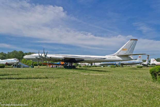 Aviation Museum-70