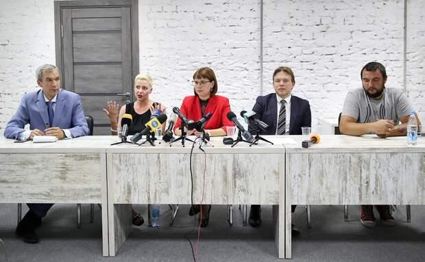 Россия-главный враг и угроза. Выдержки из программы белорусских оппозиционеров-уголовников