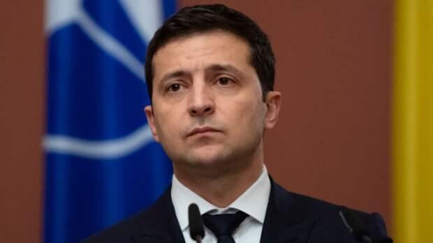Зеленского подняли на смех за слова об успехе Украины в сфере освоения космоса