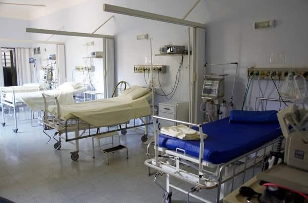 В Крыму планируют развернуть еще 120 коек для лечения больных коронавирусом и пневмонией