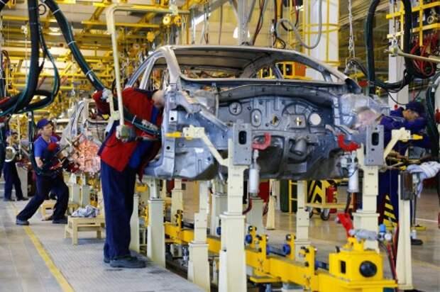 Минпромторг: «Автотор» может отказаться от выпуска неэффективных моделей