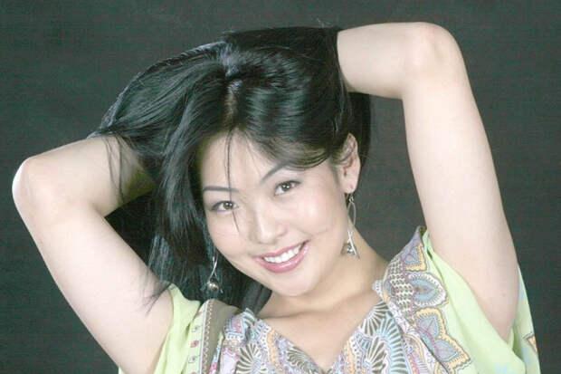 Самые красивые монгольские девушки монголия