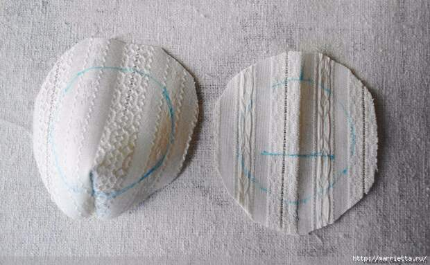 Лоскутное шитье. Кошелек с кроликом (58) (700x433, 268Kb)