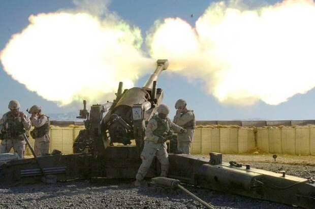 Чтобы на Донбассе артиллеристы ВСУ боялись даже кашлянуть...
