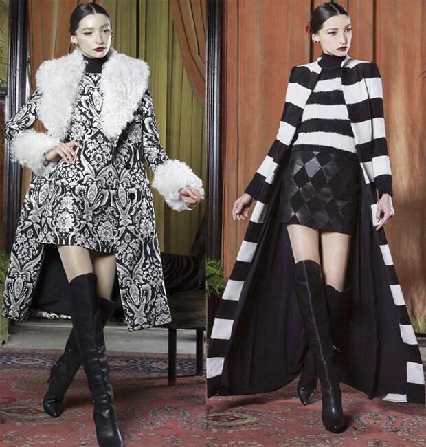 Alice Olivia пальто для девушек