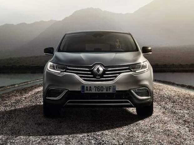 У Renault появится рамный пикап на базе Nissan Navara
