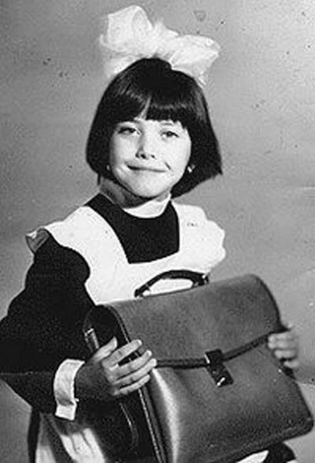 18. Жанна Фриске дети, детство, знаменитость