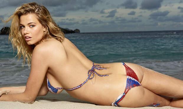 Хейли Клаусон: красота по-американски