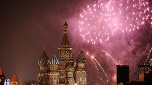 США сели в лужу с прогнозом о России от 2000 года