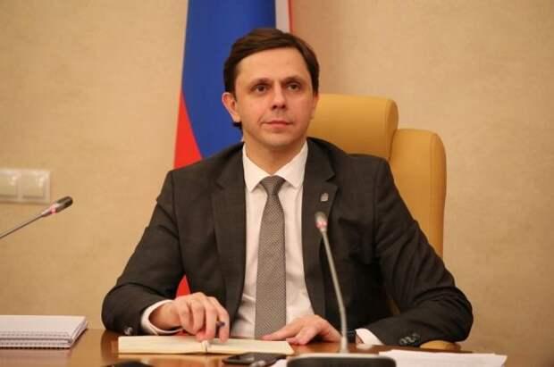 Губернатор Орловской области объяснил, почему резко ответил девушке