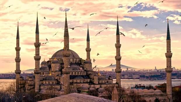 Неприглядные секреты Османской империи, о которых не любят вспоминать турки