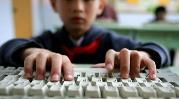 Что дети чаще всего ищут в интернете