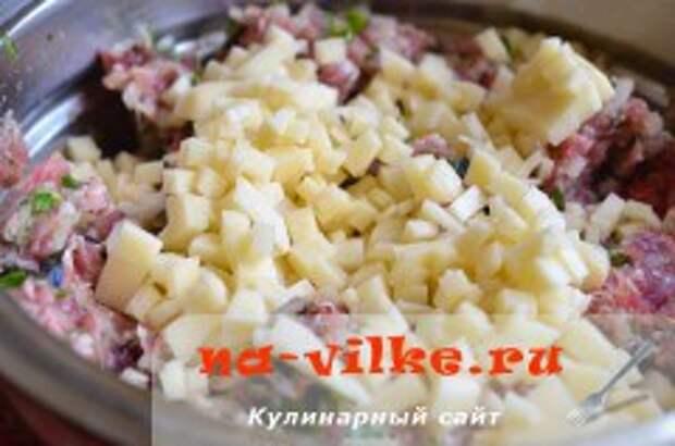 Кубете Крымский