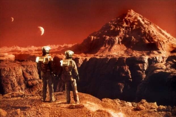 Почему мы до сих пор не на Марсе, трансгендеры против смены пола и детство Илона Маска