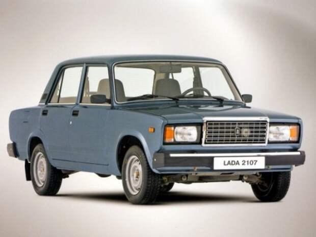 «Классические» автомобили АВТОВАЗа самые перепродаваемые на вторичном рынке